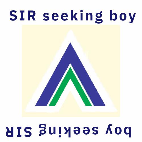 SIR seeks boy H2BL2gn-UP