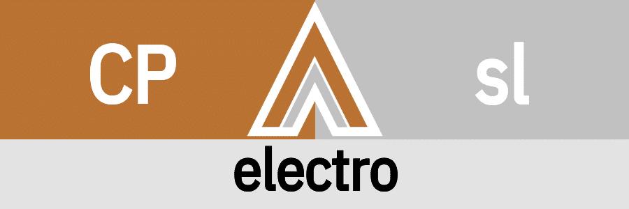 Hanky Code Pair Arrow for electro fetish / COPPER 2 silver