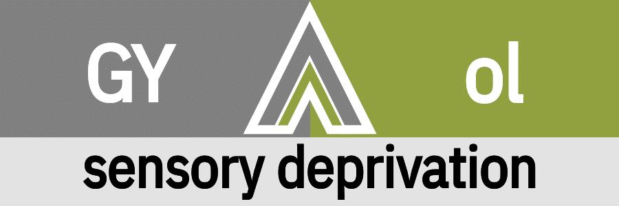 Hanky Code Pair Arrow for sensory deprivation fetish / GRAY 2 olive